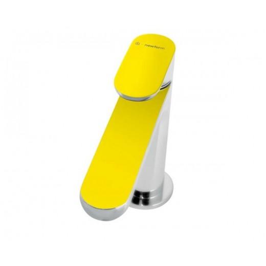 Newform Linfa armatur i lemon/krom fra Cassøe-31