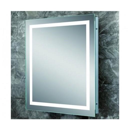Light Frame spejl med LED fra Cassøe-31