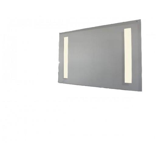 Skagen Spejl med LED fra Cassøe-31