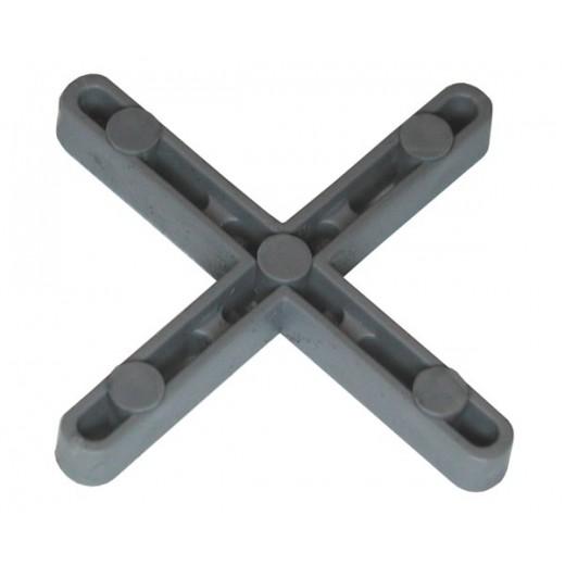 Flisekryds 4 mm cross fra Construx-31