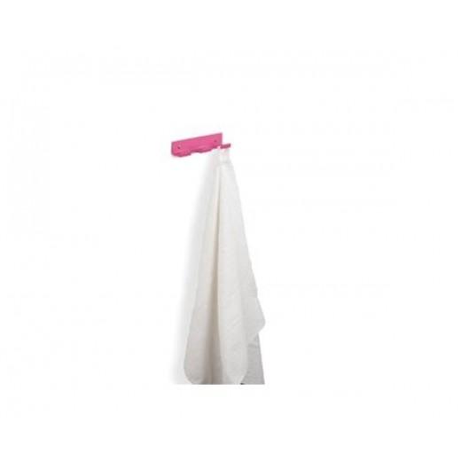 Håndklædekrog m. 3 holder fra Cassøe-31