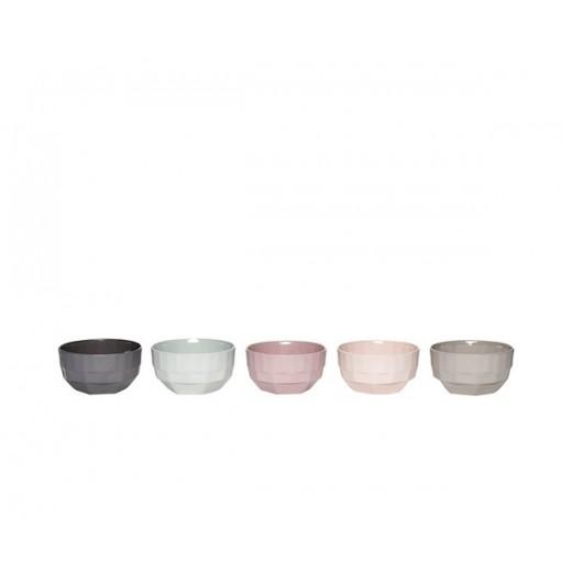5 skåle i porcelæn fra Hübsch-31