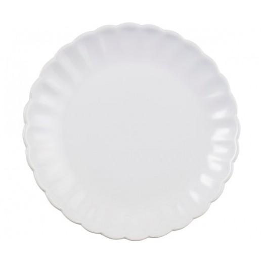 """Middags tallerken af mærket """"Mynte"""" fra Ib Laursen-31"""