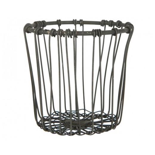 Holder i metal til cafeglas fra Ib Laursen-31