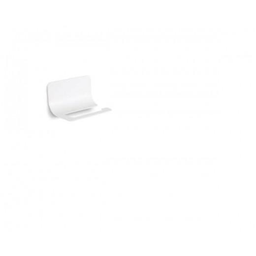 Papirholder i hvid fra Cassøe-31