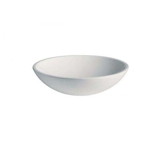 Lineabeta acquaio vask i hvid fra Cassøe-31