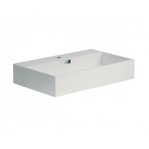 Quarelo vask i hvid fra Cassøe B: 70 cm-31