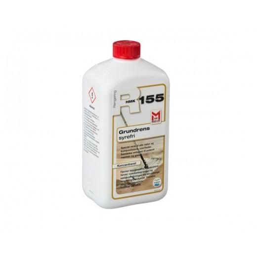 Grundrens fra Dialux 1 Liter R155-31