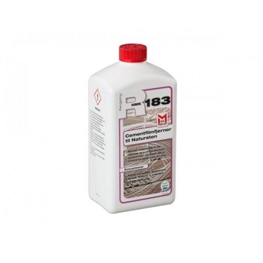 Cementfjerner til natursten fra Dialux 1 Liter-31