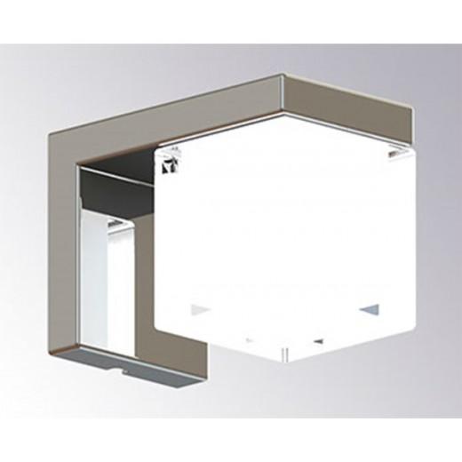 LED Wall Cube lampe fra Cassøe-32