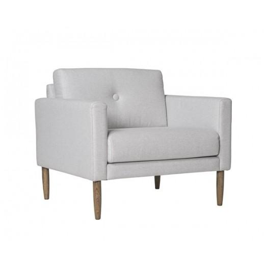 Calm lænestole i grå fra Bloomingville-33