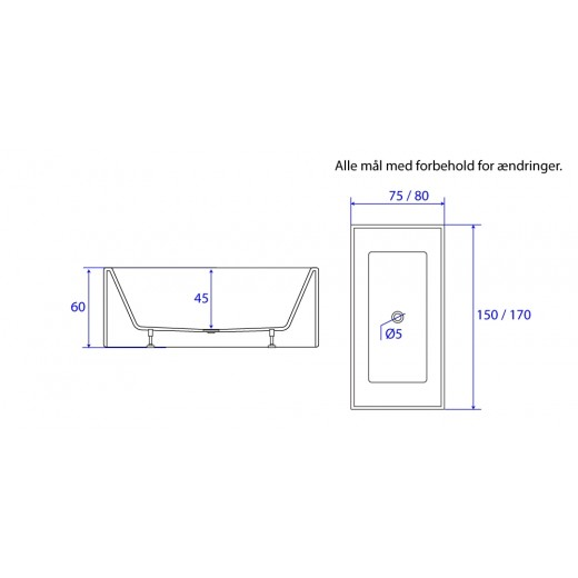 FritstendebadekarVidMat153170cm-31