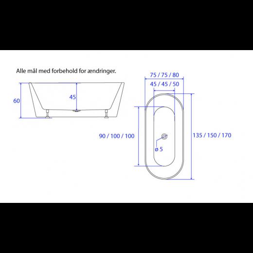 FritstendebadekarSnders135150170cm-31