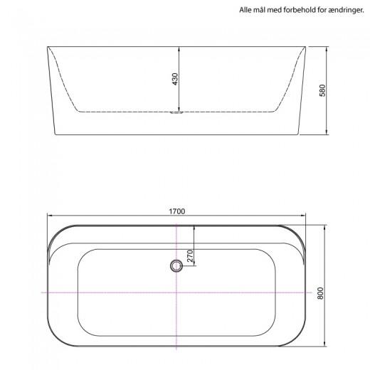 FritstendebadekarLangsMat170cm-31