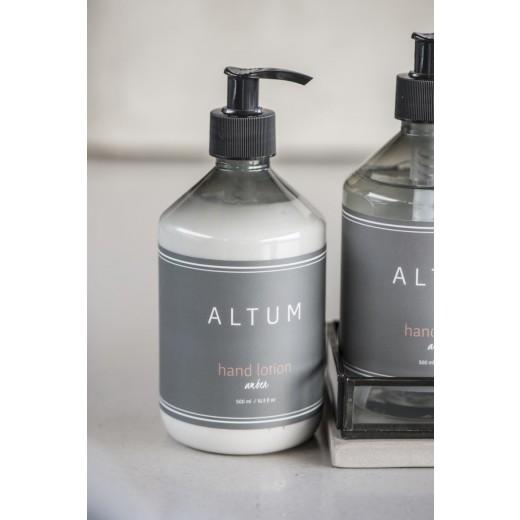 Håndlotion ALTUM Amber 500 ml fra Ib Laursen-31
