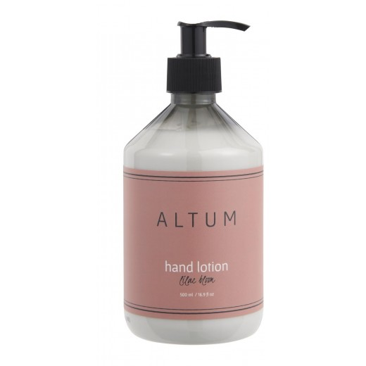 Håndlotion ALTUM Lilac Bloom 500 ml fra Ib Laursen-31