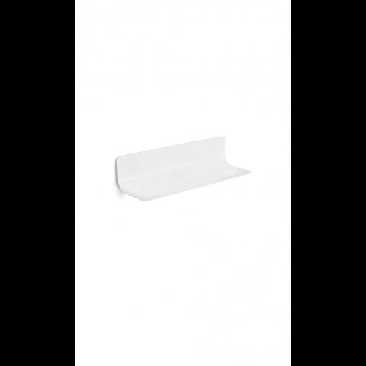 Hylde 46 og 64 cm Hvid Sort-31