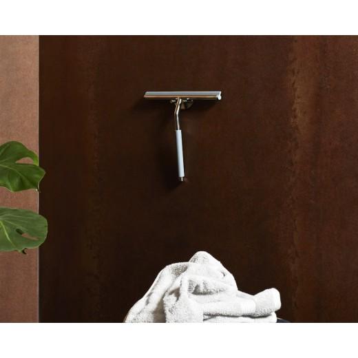 Badeværelsesskraber Krom-31