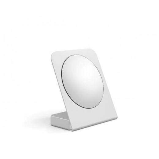 Kosmetikspejl med 5 gange forstørrelse fra Cassøe-31