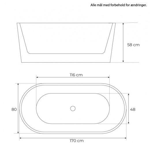 FritstendebadekarNrrestrand170cm-31
