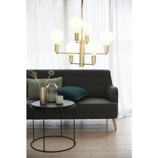 LampempreLEDimessingglasmedsortledningfraHbsch-31