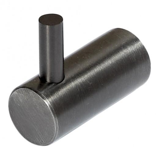 Krog Børstet rustfri stål Mat sort Børstet messing Børstet kobber Gunmetal-31