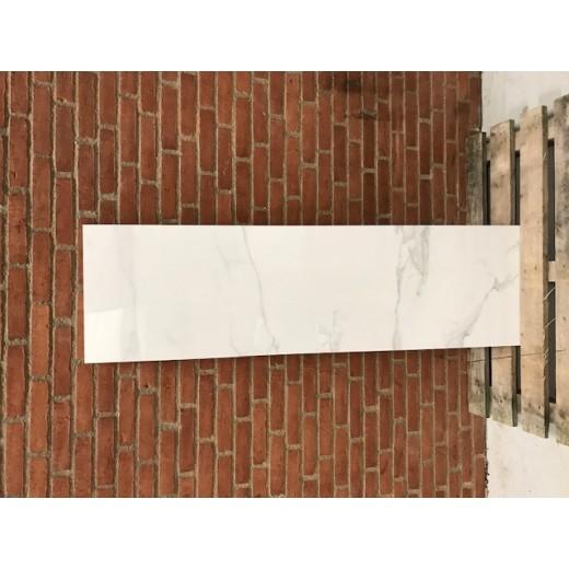 Calcatta White Glossy / 45,5 x 160 cm-31