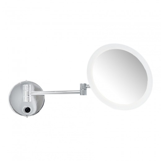 Kosmetik spejl med lys fra Cassøe-31