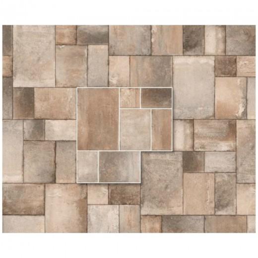 CeramicaSantAgostinoNativeGreyModul76m2REST-31