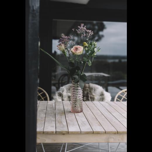 Dansk sommer mælkekande i lyserød fra KODANSKA-31