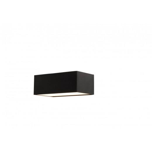 Lampe i Liri serien str 2, to varianter hvid/sort, fra Cassøe-31