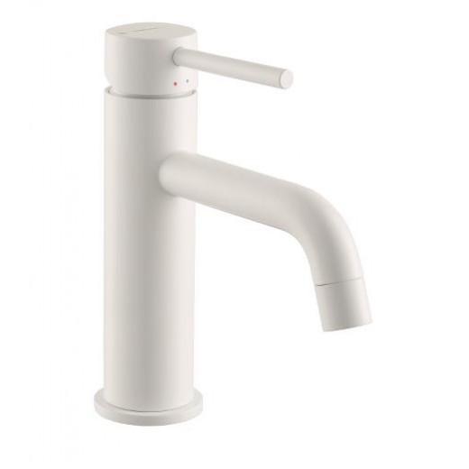 Newform XT badeværelses armatur i mat hvid fra Cassøe-31