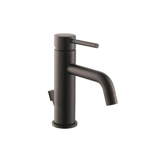 Newform XT badeværelses armatur i mat sort med løft op ventil fra Cassøe-31