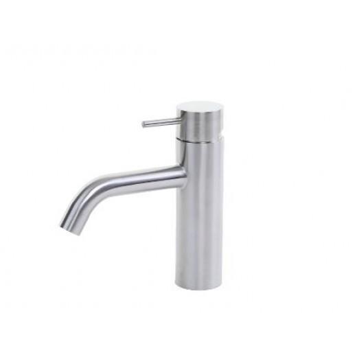 Noba OB-W5 badeværelses armatur i rustfri stål fra Cassøe-31