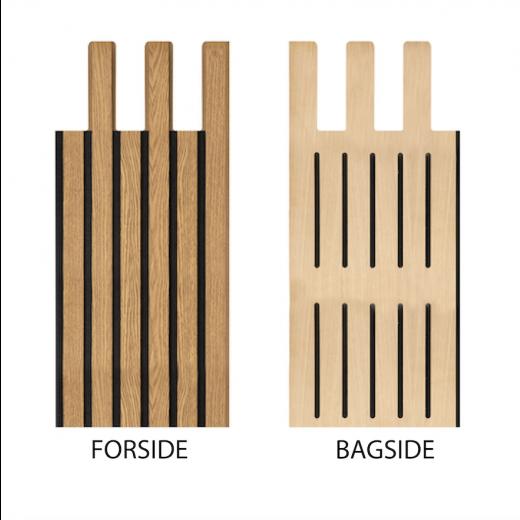 PRO akustikpaneler fra I-Wood-31