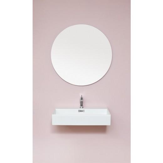 Plain spejl Ø 60 Ø 80 Ø 100-31