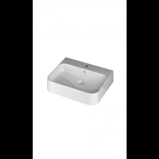 Slim 60 Porcelænsvask-31
