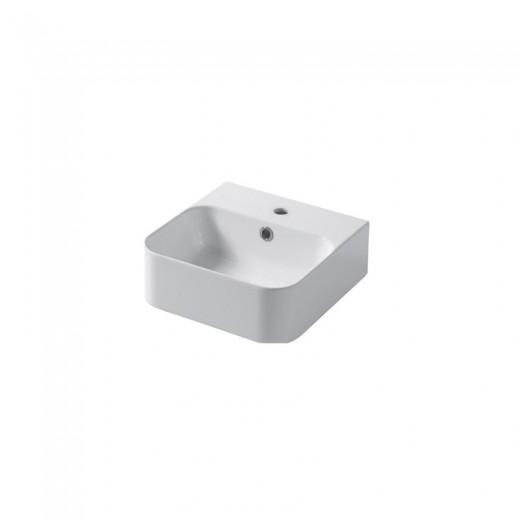 SLIM 35 Porcelænsvask-31