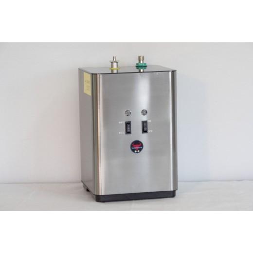 Taurus31medkogendevandinklkalkfilterikrommedrundtudfraAkvatur-31