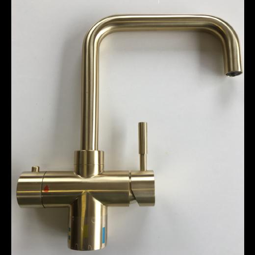 Taurus51medkogendevandkletvandogdanskvandinklkalkfilterimessingmedfirkantettudfraAKVATUR-31