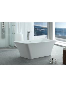 Fritstående badekar Fuglsangsø 170 cm-20