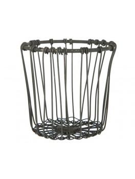 Holder i metal til cafeglas fra Ib Laursen-20