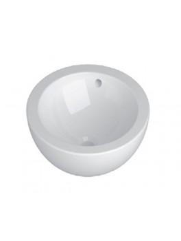 Bordvask i hvid fra Cassøe-20