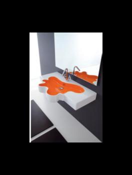SPLASH håndvask i GRØN fra Cassøe-20