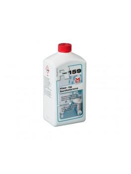 Flise og sanitetsrens fra Dialux 1 Liter-20