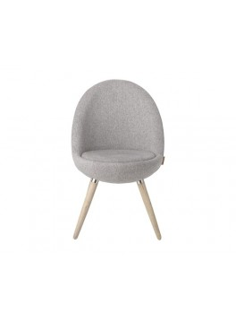 Augusta stol i grå fra Bloomingville-20