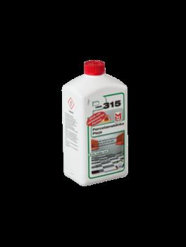 Porcelænsklinkepleje fra Dialux 1 Liter-20