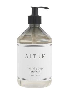 Håndsæbe ALTUM Marsh Herbs 500 ml fra Ib Laursen-20