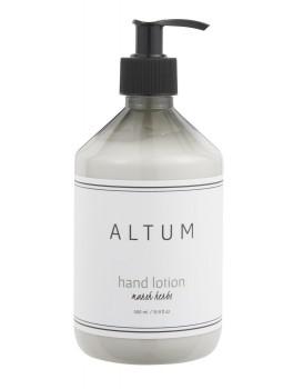 Håndlotion ALTUM Marsh Herbs 500 ml fra Ib Laursen-20