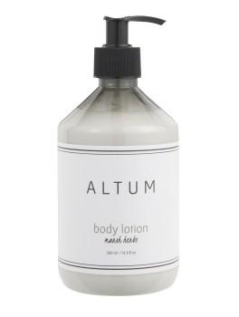 Bodylotion ALTUM Marsh Herbs 500 ml fra Ib Laursen-20